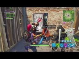 How To Find Vending Machine Locations Unique FIND THE NEW VENDING MACHINE IN GRESY GROVE Fortnite Battle