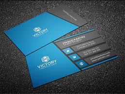 business card psd template business card template psd free business cards psd templates print
