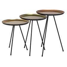 nesting furniture. Norway Nesting Tables Furniture