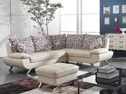 Sofa Design For Living Room Elegant Leather Sofa For Small Living Room With Wooden Sofa In