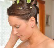 Svatební účesy Studio Krásy