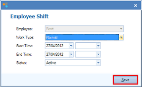 Employee Shift How To Edit Shifts Konnect Help Centre