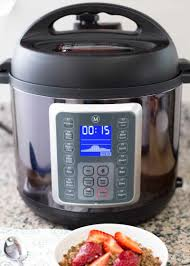 Slow Cooker To Pressure Cooker Conversion Chart How To Convert Your Favorite Slow Cooker Recipe To The