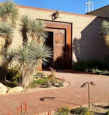 be a supporter of tucson botanical gardens