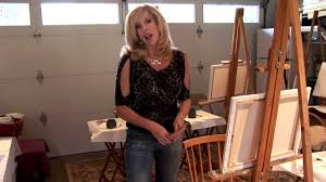 oil painting how to set up your oil painting supplies
