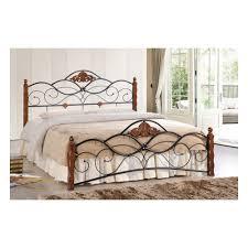 <b>Кровать</b> кованая <b>TETCHAIR CANZONA</b>, <b>120х200</b> см (middle <b>bed</b> ...