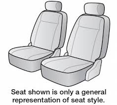 2017 nissan altima seat cover front bucket