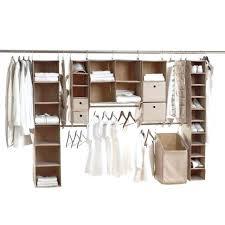 photo 2 of 9 storage system superb closet max design ideas neatfreak hanging shelf organizer full