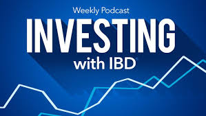 Amazon Stock Chart Live Ibds Investing Podcast Make More Money In The Stock Market