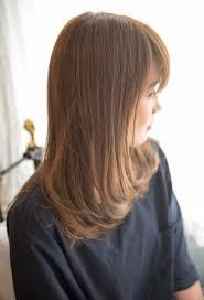 ワンカールロングレイヤー Nora Hair Salon