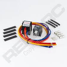 12v changeover relay wiring diagram 12v image relay kit products redarc electronics on 12v changeover relay wiring diagram
