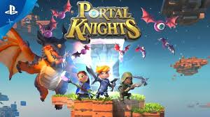 portal knights pc full version free