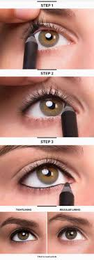 eyeliner for small eyes makeup 12 game changing eyeliner tutorials you