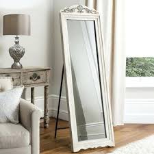 tall standing mirrors. Long Floor Mirror Medium Size Of Home Decor Full Length White Tall Mirrors . Standing T