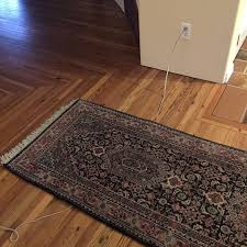 under rug extension cord