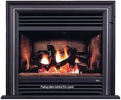 Bedrooms  Modern Gas Fires Gas Fireplace Blower Inset Gas Fires Gas Fireplace Blower