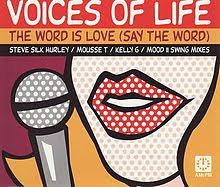 Image result for love the word