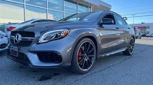 Starting with the mfa2 platform h247 gla that made its debut in december 2019 as a base. 2020 Mercedes Benz Gla 45 Amg For Sale In Wall Nj
