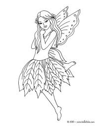 Small Picture Flower Fairy Coloring Book And Poems Coloring Coloring Pages