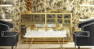 Hollywood Regency Furniture Lighting & Home Decor