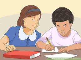 how to get math homework done fast steps pictures  image titled get math homework done fast step 4