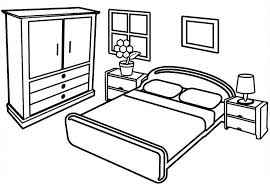 Alibaba.com offers 961 kids bedroom linen sets products. Within These Beautiful And Modern Bedroom Coloring Pages You Ll Find A Creative Opportunity To Rela Coloring Pages Easy Drawings For Kids Fall Arts And Crafts