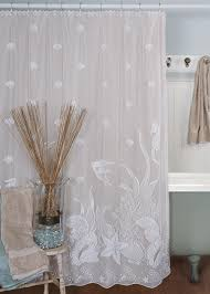 baby nursery prepossessing images about neutral shower curtains for every bathroom on lace bristol and