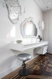 wall mounted makeup vanity table wall mounted bedroom vanity gallery and furniture diy floating picture