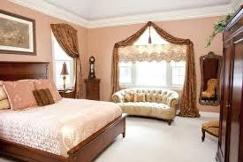 Peach Bedroom Decorating Ideas Beautiful Peach Themed Bedroom Decorating  Ideas With Wooden Bed Tufted Sofa Nightstands . Peach Bedroom Decorating  Ideas ...