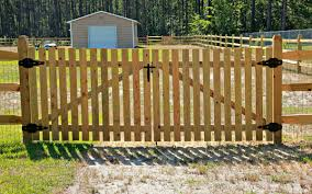 wood picket fence gate. Personable Build Wooden Gate Fence Wood Picket N