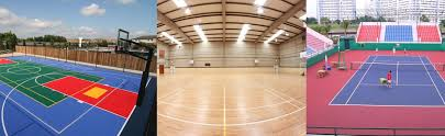 outdoor shades outdoor sports flooring in uae basketball court multi purpose court