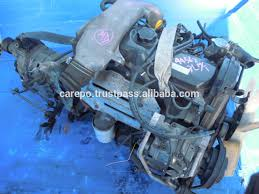 High Quality Used Toyota Engine 3l For Sale For Hiace,Hilax.(export ...