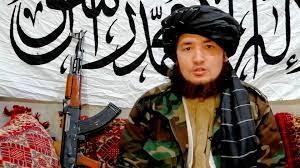 Der Taliban-Shuffle