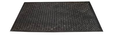 woven leather rug diagonal black basket weave leather rug diagonal black wl2