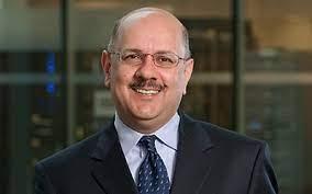 Farnam Jahanian Named Carnegie Mellon University Provost