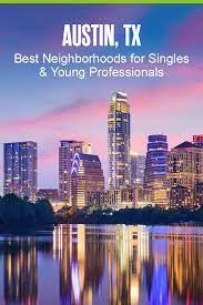 5 best neighborhoods in austin for