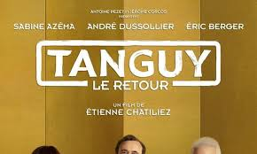 Tanguy, le retour en streaming vF 2019