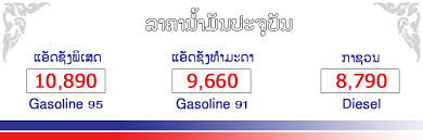 Lao State Fuel - ລັດວິສາຫະກິດ ...