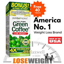 purely inspired green coffee 100 tablets garcinia lose weight 1 america ing 100 vegetarian 11street malaysia weight management