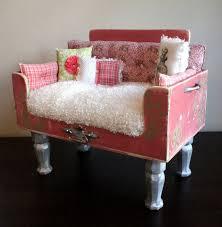 repurpose furniture dog. Best Dog Bed Furniture Images On Pinterest Doggie Beds, DIY Repurpose