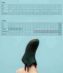 Great Danes Shoe Size Conversion