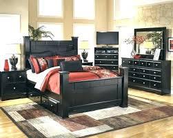 Cal King Bedroom Furniture Set Awesome Inspiration
