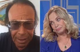 Simona izzo is a 67 year old italian actress born on 22nd april, 1953 in rome, italy. Simona Izzo E Antonello Venditti Separazione Per Tradimento