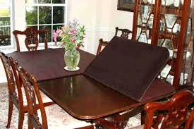 Dining Room Table Protective Pads