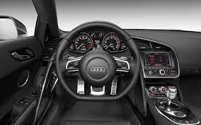 audi r8 interior. Simple Interior Audi R8 V10 Interior With U