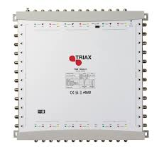 triax tms 13x24c casc 12sat 1ter 24out f type psu conn 307425 SWM 16 Wiring-Diagram at Triax Multiswitch Wiring Diagram
