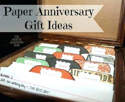 paper wedding anniversary gift ideas for him full size of wedding anniversary gifts for him paper