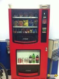 Vm 750 Vending Machine Extraordinary Gaines Vending Machines Gaines VM48 Machines Used Gaines Machine