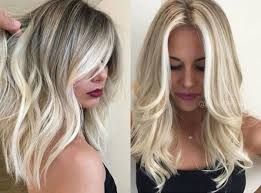 Try Balayage For Your New Haircolor Trends 2017 Friseur