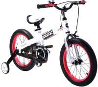 <b>Royal Baby</b> Buttons Steel 18 – купить детский <b>велосипед</b> ...